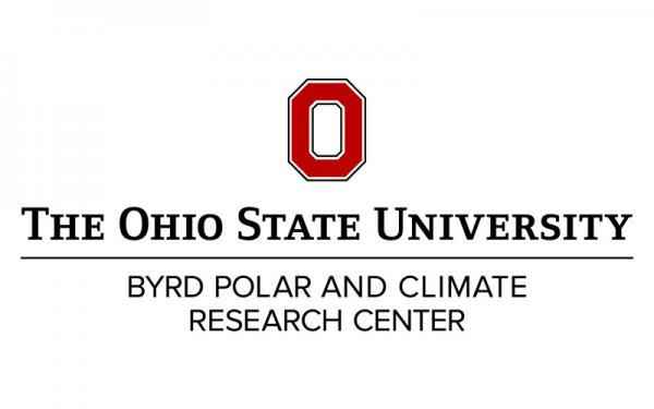 Byrd Polar and Climate Research Center wordmark