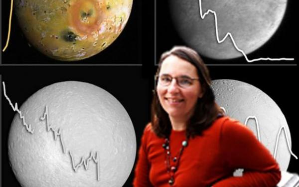 Professor Panero will present on Earth-like exoplanets at Columbus Science Pub