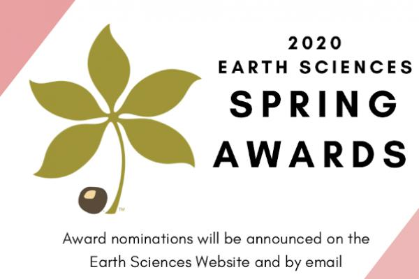 SES Spring Awards