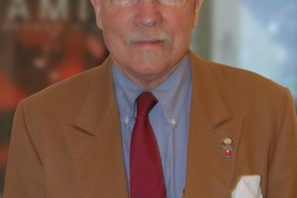 Dr. W. Berry Lyons, The Ohio State University