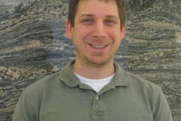 Jeff Pigott wins NSF Postdoctoral Fellowship | School of